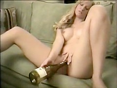 Fabulous Amateur movie with Toys, Solo scenes