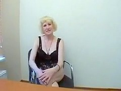 Married european milf gets hard fucking and facial