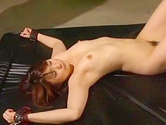 Incredible Japanese model Yuzu Shiina, Mayuka Akimoto in Fabulous Small Tits, Creampie/Nakadashi JAV