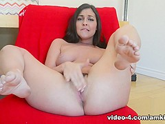 Brittany Shae in Masturbation Movie - AmKingdom
