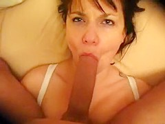 Hottest Amateur record with POV, Wife scenes