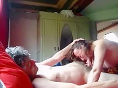 Amazing Amateur record with Threesome, Big Tits scenes