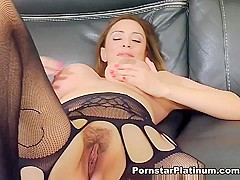 Ariella Ferrera in Reality Fuck with Shawn Lawless - PornstarPlatinum