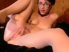 Amazing Homemade video with Webcam, Solo scenes