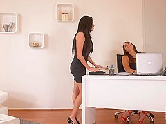 Anissa Kate - ###ary Pussy Licking