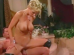 Horny pornstar in exotic big tits, fetish xxx movie