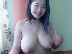 Amazing Asian Tits
