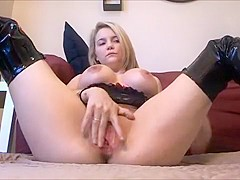 Horny Homemade movie with Big Tits, Tattoos scenes