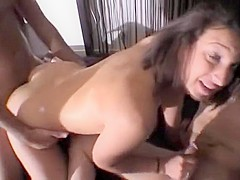 Hottest Amateur record with MILF, Brunette scenes