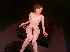 Crazy Japanese whore Rin Sakuragi in Amazing Small Tits, POV JAV movie