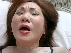 An extraordinary libidinous mature women  misao