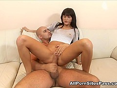 Dolly Darkley in Big Dick Teen Junkies 3 Video - AllPornsitesPass