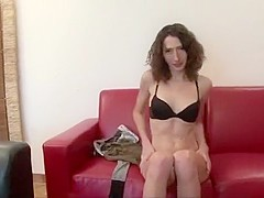 Incredible Homemade clip with MILF, Skinny scenes