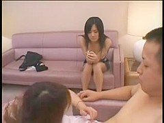 Sora Aoi BTS blowjobs (behind the scenes) sola