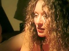 Van nackt Koogh Ellen der  Nude video