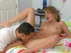 Best pornstar in Exotic Blowjob, College sex scene