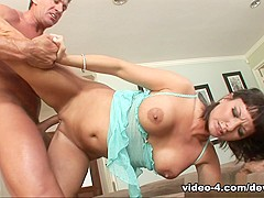 Incredible pornstars Lee Stone, Carrie Ann in Crazy Big Ass, Big Tits porn scene