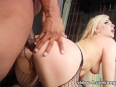 Crazy pornstar Dahlia Sky in Best Tattoos, Interracial xxx clip
