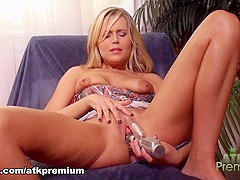 Incredible pornstar Darcy Tyler in Amazing Masturbation, Solo Girl adult scene