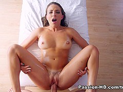 Fabulous pornstars Lilli Love, Lilly Love, Lily Love in Horny Medium Tits, Cunnilingus sex movie
