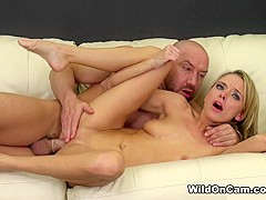Pristine Edge in Fucking Pristine Live - WildOnCam