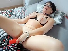Fabulous Homemade video with Toys, Solo scenes