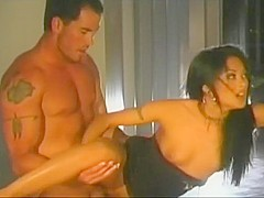 Incredible pornstar Kaylani Lei in horny small tits, asian xxx movie