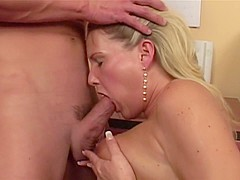 Crazy pornstar Bridgette Lee in incredible big tits, mature sex video