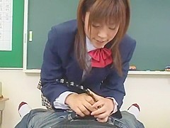 Crazy Japanese girl Kurumi Katase in Incredible POV, Girlfriend JAV video