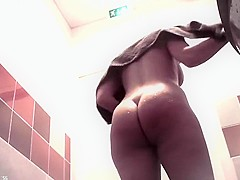 Spy Cam Voyeur Video Just For You