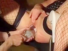 Hottest Amateur record with Fetish, Close-up scenes