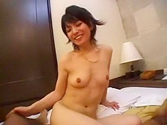 Amazing Japanese slut An Nanba in Hottest Compilation, Doggy Style JAV scene