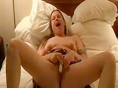 Crazy Amateur video with Toys, Solo scenes