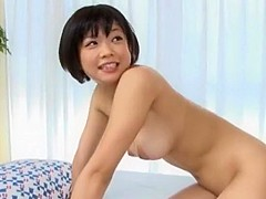 Fabulous Japanese whore Yukiko Suo in Exotic Big Tits JAV movie