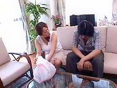 Hot Japanese Mom 45