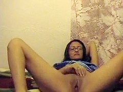 Hottest Homemade clip with MILF, Brunette scenes