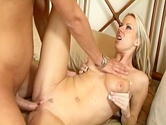 Amazing pornstar Carolyn Reese in incredible milfs, cumshots xxx scene
