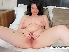 Horny pornstar in Best Solo Girl, College xxx scene