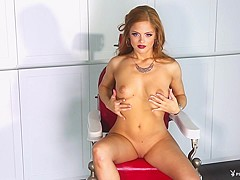 Incredible pornstar The Body XXX in Best Solo Girl, Babes xxx scene