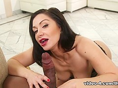 Incredible pornstars Lea Lexus, Prince Yahshua in Exotic Facial, Big Tits sex video