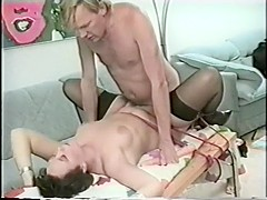 Hottest Amateur video with Stockings, Toys scenes