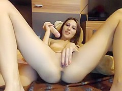 Horny Homemade video with Shaved, College scenes