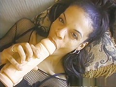 Crazy pornstar in hottest mature, facial adult scene
