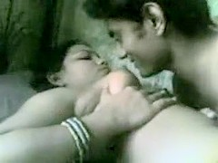 Dhaka University Girl Kiss Boob Suck And Blowjob Scandal