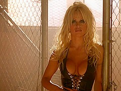 Barb Wire (1996) Pamela Anderson