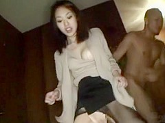 Fabulous Japanese model Ann Yabuki in Hottest Small Tits JAV clip