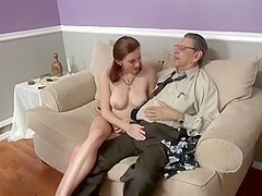 Taboo Secrets 12 Cum Inside Me Grandpa Hd