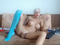 Hottest Amateur video with Big Tits, Fetish scenes