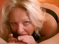 Incredible Amateur movie with Blowjob, Big Dick scenes