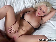 Incredible pornstars Sammie Spades, Ramon Nomar in Exotic Blonde, Big Ass porn scene
